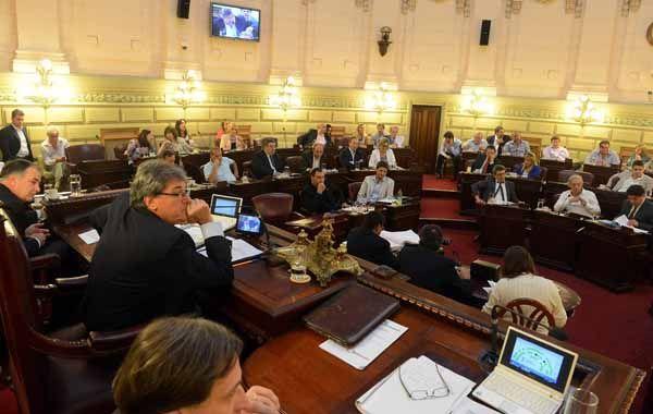 La Cámara Alta aprobó por unanimidad el proyecto