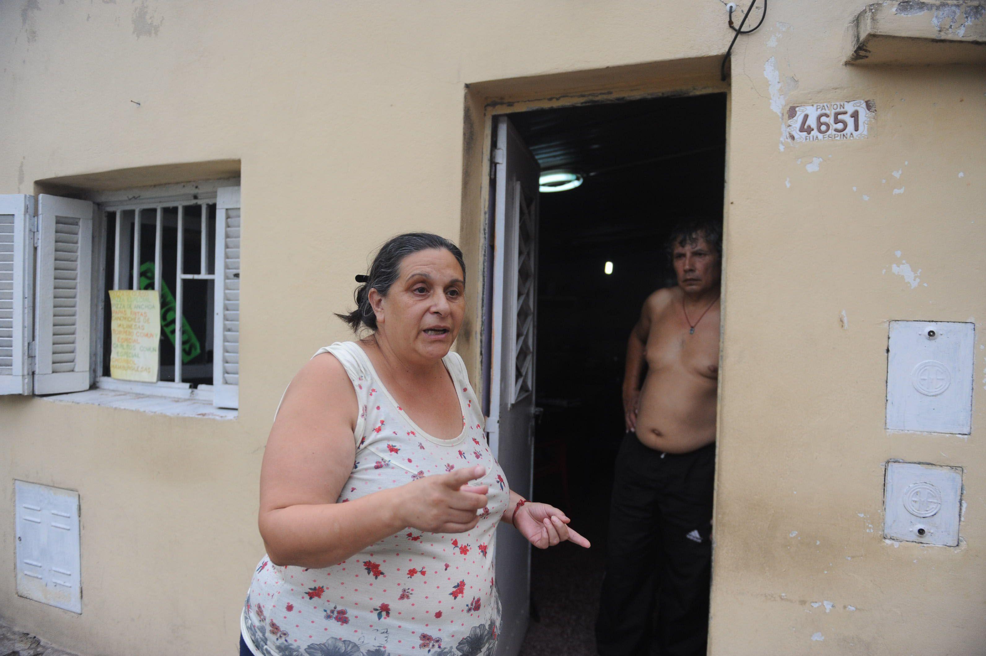 Norma Bustos