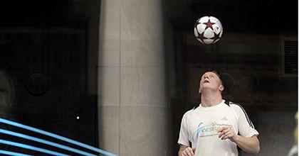 Un inglés batió el récord mundial haciendo jueguito durante 24 horas