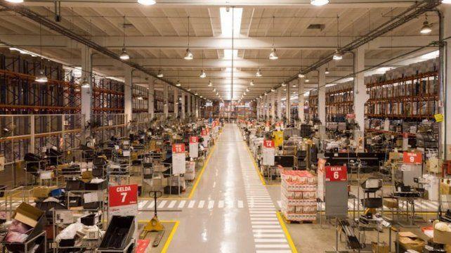 La fábrica Liliana recibió el respaldo de la SGR Garantizar para financiarse.