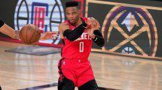 Westbrook va a Washington en un cambio sorpresivo en la NBA