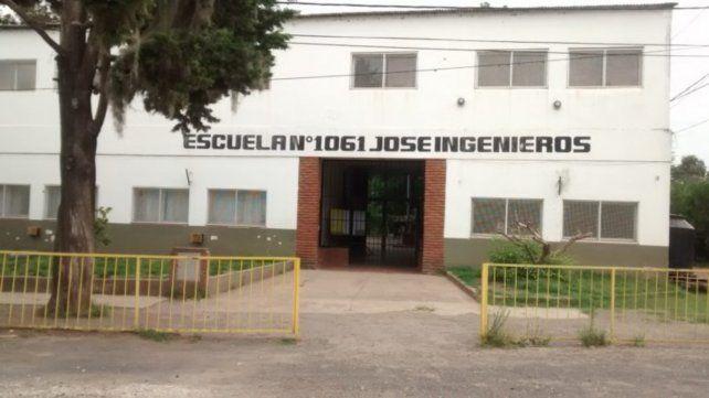 Proponen que la secundaria técnica funcione en el exedificio de la escuela primaria Nº 1061.