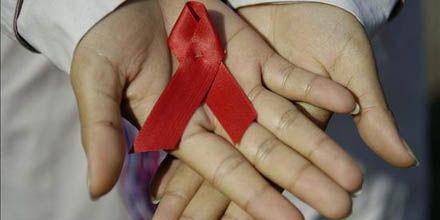 Más de 56.000 estadounidenses contraen sida cada año