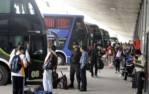 """Desde el gremio denuncian que """"hace tres meses que los conductores no cobran los 700 pesos acordados en enero."""