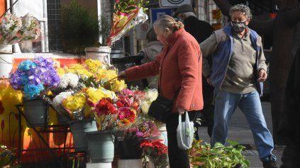 Rosario arranca un fin de semana con bajas temperaturas y frio intenso.