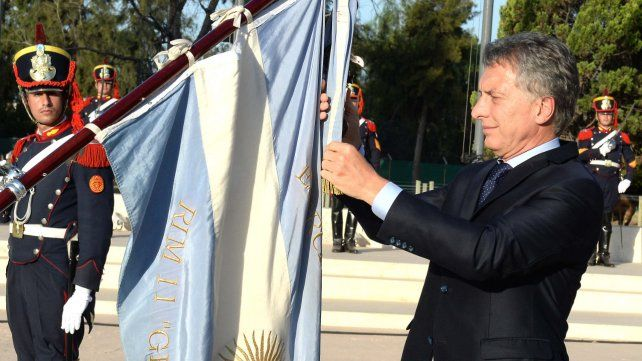 Macri estará mañana en Rosario pero no irá a los actos del Monumento