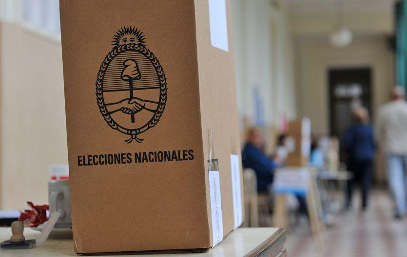 Santa Fe deberá elegir 9 diputados nacionales. Las primarias serán el 11 de agosto.