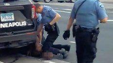 George Floyd: hoy comienza el juicio por el caso de brutalidad policial que movilizó a EE.UU.