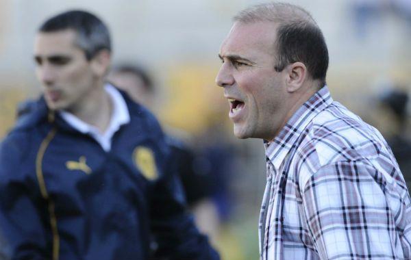 Gonzalo Bello fue denunciado por los dirigentes del club mendocino