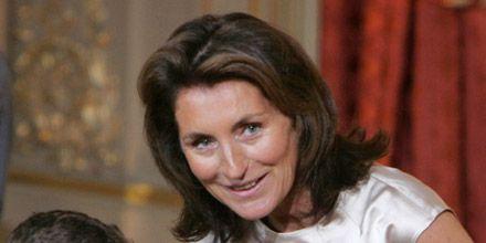 Cécilia, ex esposa de Sarkozy, se casa con Richard Attias en EEUU