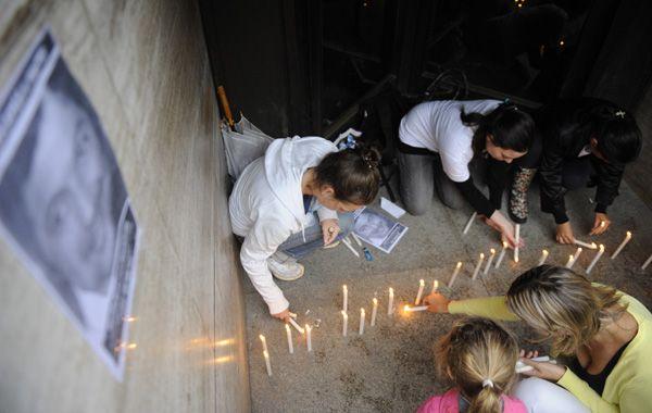 Los allegados a Serra reclamarán en el día de 39º cumpleaños. (Foto: S.Toriggino)