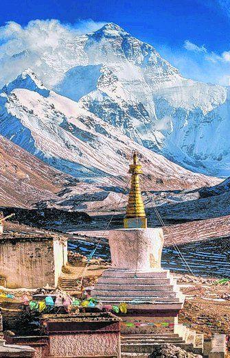 Cierran el Tíbet a los extranjeros