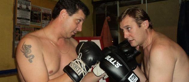 Cornaglia y Dietschi se conocen desde hace tiempo. Pero dicen que pelearán en serio.