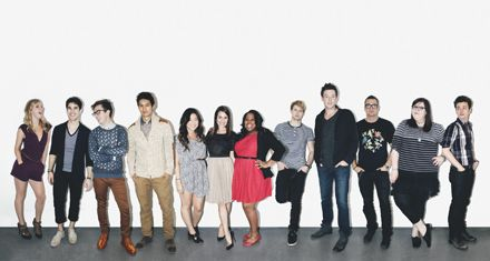 Glee da el salto a la gran pantalla