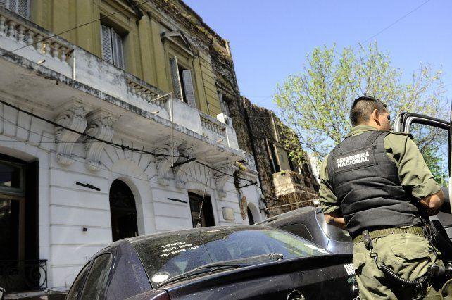 La provincia no prevé cambios en la policía tras las detenciones por el caso Casco