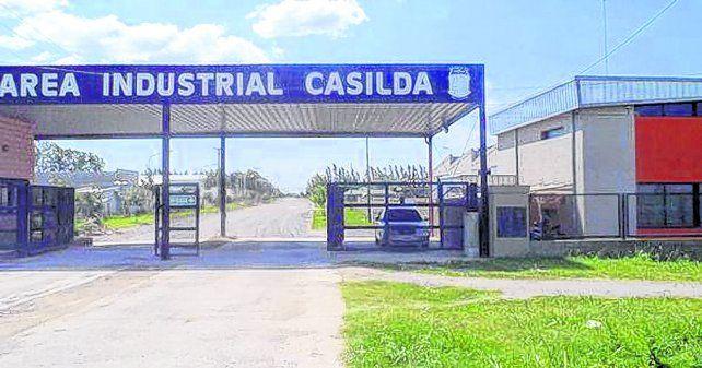 Apertura. El sector industrial