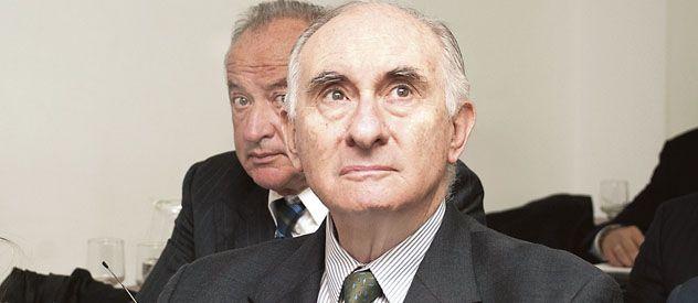 De la Rúa completó ayer su declaración por la causa de las coimas en el Senado en 2000.