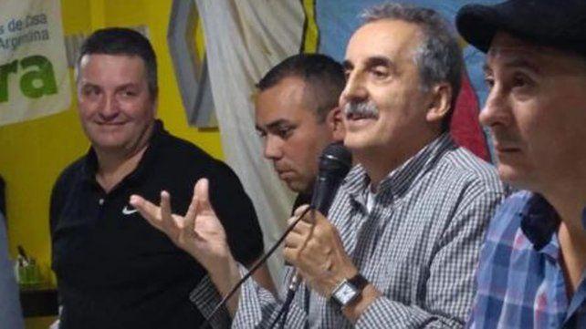 Si quieren vivir de lo ajeno, que lo hagan pero con códigos, dijo Guillermo Moreno
