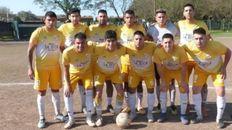Los papales. El equipo comandado por José Previtti se despachó con una goleada ante Alianza Sport por 4 a 1 en calidad de visitante.