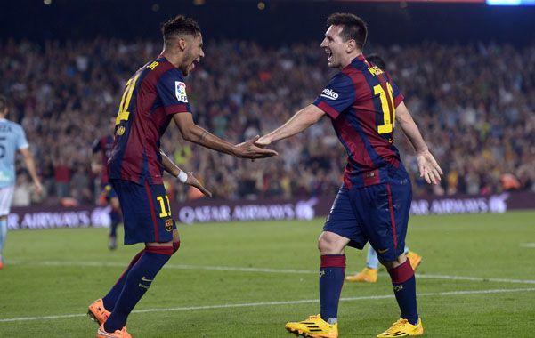 Además del Barça
