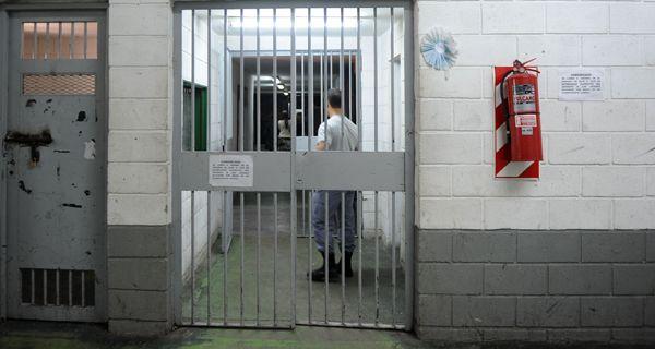 Afirman que el Irar no es ningún instituto de recuperación de chicos, sino una cárcel