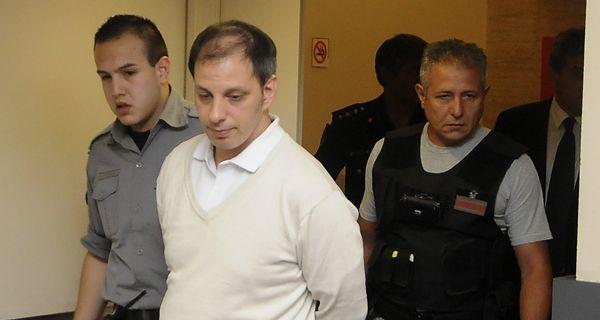 Vázquez, en el juicio de Taddei: Nunca le pegué ni le falté el respeto