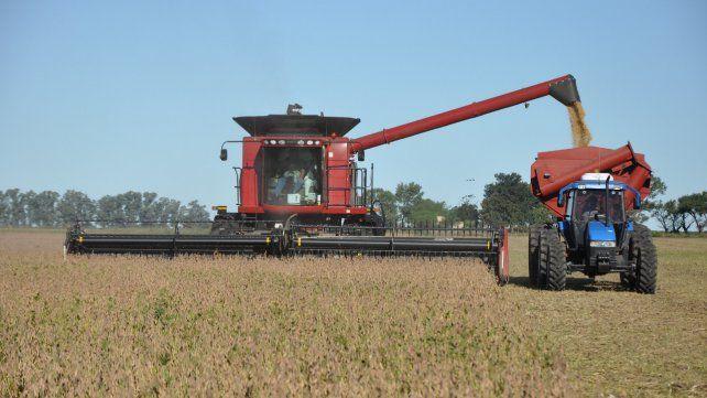 Fuerte rechazo de la Sociedad Rural de Rosario al nuevo impuesto al agro