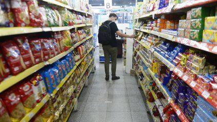 El Indice de Precios Supermercados de Ceso (IPS-Ceso) ya registró bajas esta semana.