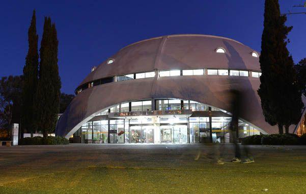 Cosmovisiones. Una diferente manera de ver el cielo se presentará el jueves próximo en el Planetario. (Silvina Salinas / La Capital)