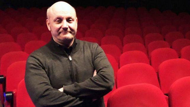 El realizador Juan José Campanella