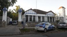 La comisaría 11ª, de barrio Saladillo.