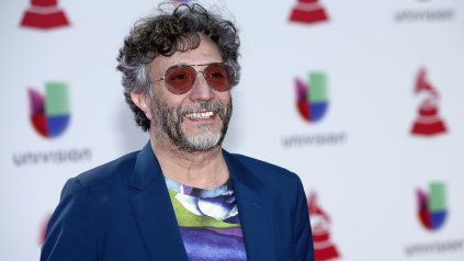 Fito Páez, el gran candidato de los Gardel.