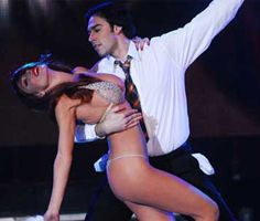 Celina Rucci acusó chantaje en el jurado de Bailando por un Sueño
