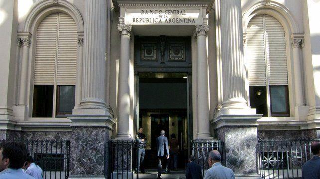 BCRA. La autoridad monetaria compró u$s 6.100 millones este año.