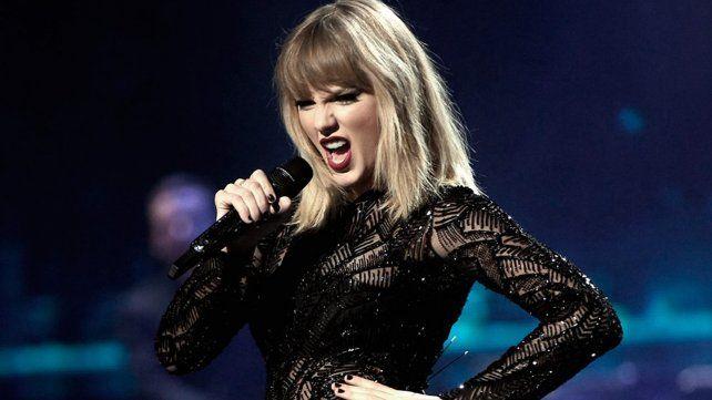 Taylor Swift batió un récord con Lover