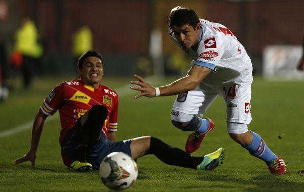 Arsenal cayó como visitante por los cuartos de final de la Libertadores