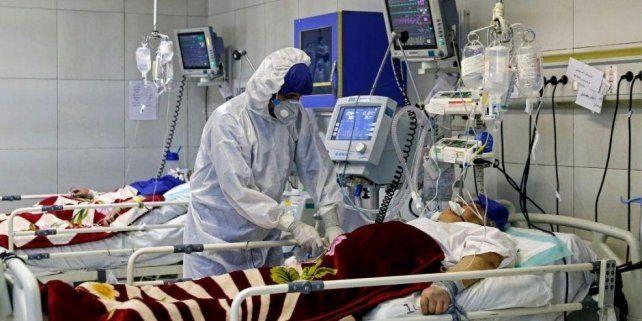 El Covid-19 golpeó a los sistemas sanitarios de casi todos los países.