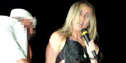 La prostituta de Berlusconi: Las fiestas de Silvio eran como un harén