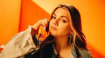 """Natalie Pérez, con nuevo lanzamiento. La artista dijo que su disco """"Detox"""" representa """"todo lo que soy""""."""