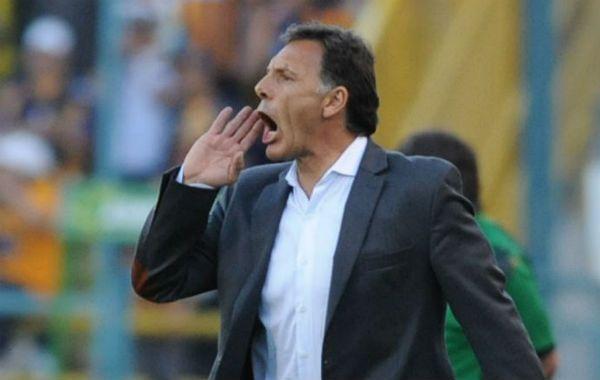 Miguel Russo destacó el juego canalla.