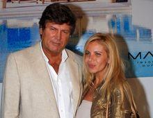 Carlos Calvo se separó de Carina Gallucci tras diez años de matrimonio
