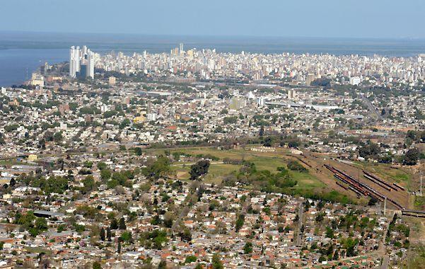 La casa propia. En Rosario se dan paradojas: un déficit habitacional creciente y 80 mil departamentos vacíos.