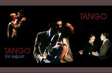 La Unesco declaró al tango como patrimonio cultural de la humanidad