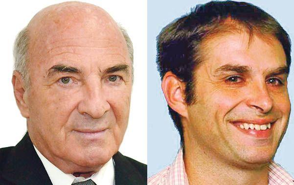 Pedido al Ministerio de la Acusación. El ex intendente Bacalini fue denunciado por el titular del Concejo