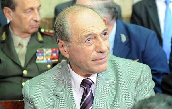 Zaffaroni admitió que su propuesta por ahora es inviable.