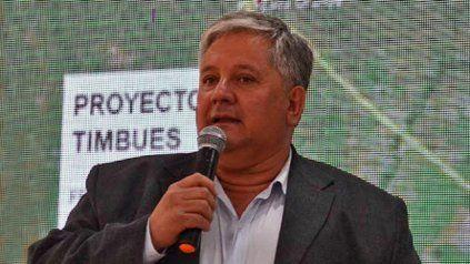 Timbúes transforma la realidad con más obras, con una inversión de 57 millones de pesos