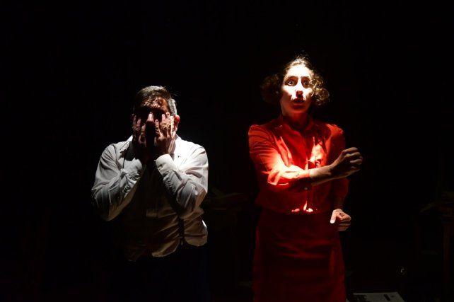 Federico Cuello y Sabina Valentini protagonizan Trabajo nocturno