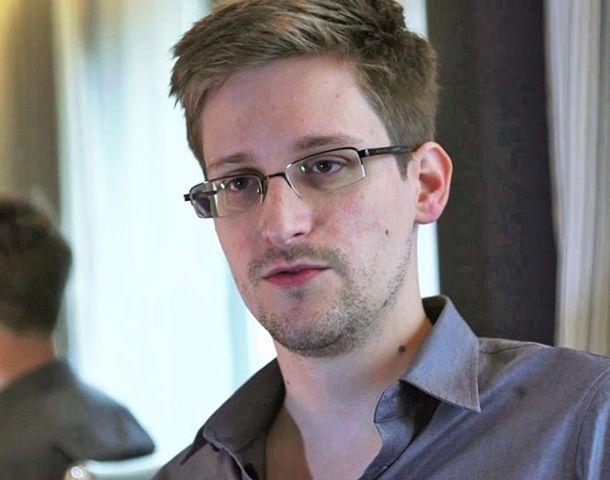"""""""Por dignidad"""". Esa fue la razón que Maduro esgrimió para aceptar que Snowden resida en Venezuela."""