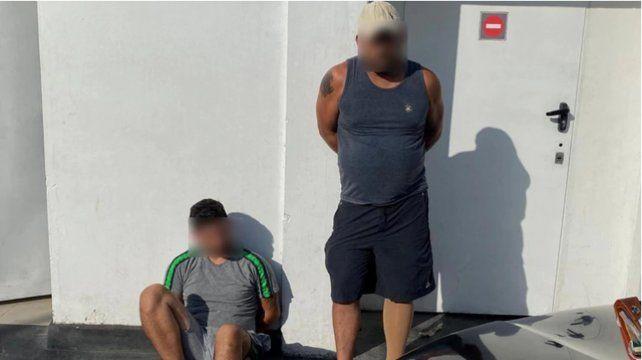 Le robaron el auto y lo recuperó gracias a una publicación en Facebook
