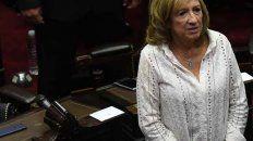 el insulto de una diputada k que no se dio cuenta que tenia abierto el microfono